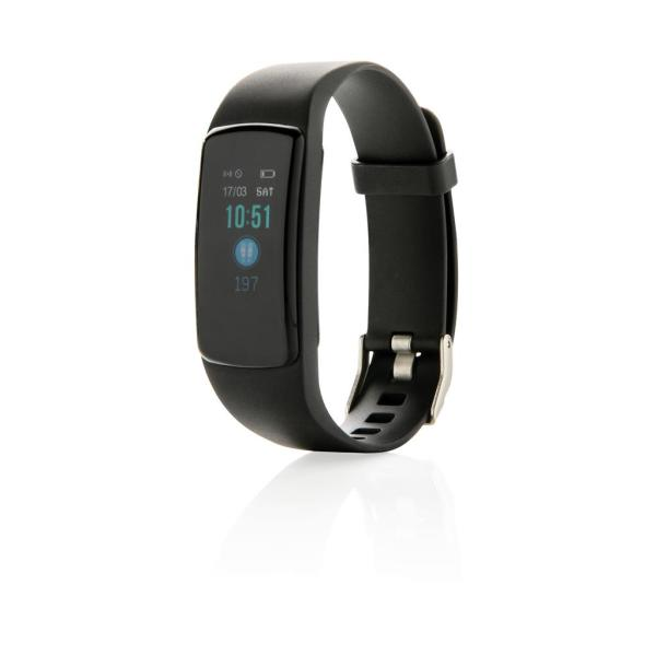 Stay Fit activity tracker met hartslagmeter